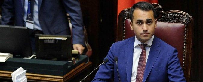Politica: Di Maio, insiste ancora con il PD, Renzi manda messaggi di rottura