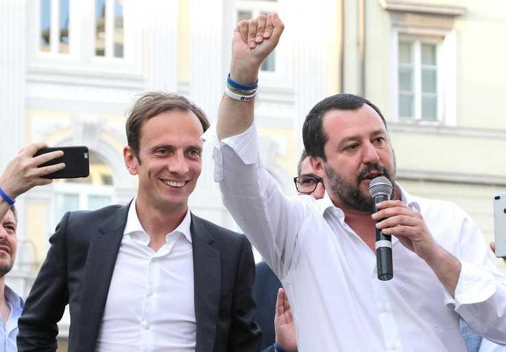 Elezioni: in Friuli stravince il centrodestra, tracollo del 5 Stelle del PD