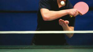 Ping pong Calcara