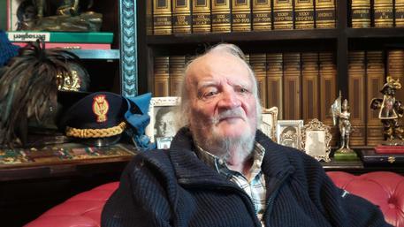 Palermo: perquisita la casa di Bruno Contrada