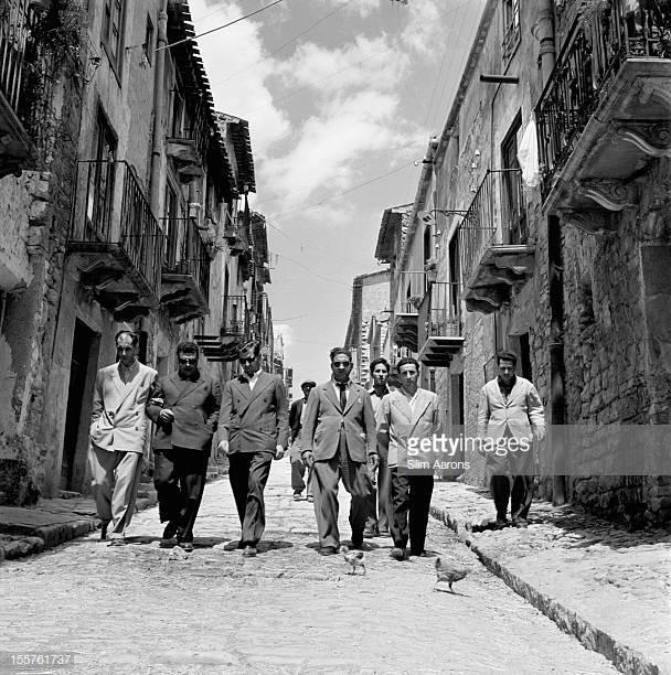 Lo sbarco in Sicilia, il patto dell'Hotel delle Palme e il ruolo della mafia castelvetranese