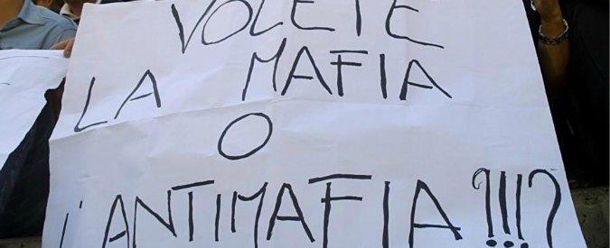 Catania: arrestato presidente  di un'associazione antimafia
