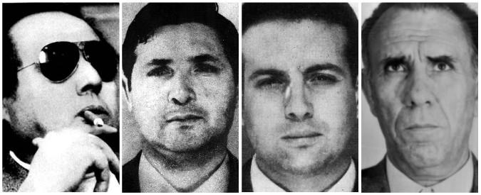 Quel summit di mafia del 1957 a PALERMO e l'elevazione della mafia di Castelvetrano a rango internazionale