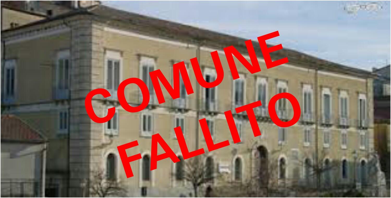 Sono 63 i comuni siciliani prossimi al fallimento. Ore contate anche per il comune di Castelvetrano
