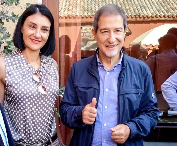"""Musumeci e la crisi di Birgi: """"Palermo e Trapani, unica gestione"""" ed Elena Ferraro lascia prima del suo arrivo"""
