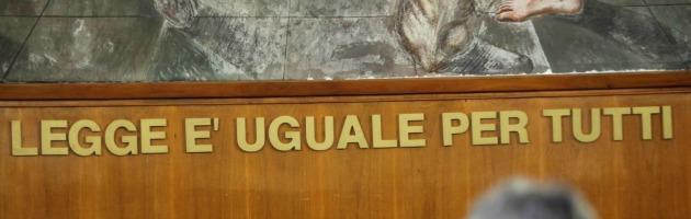 Palermo: si allarga l'inchiesta sui giudici del Tribunale fallimentare