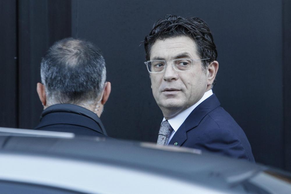 Caltanissetta: il processo Montante continua con l' ascolto di 7 pentiti. Intanto il Procuratore Bertone chiarische la posizione di un funzionario della Dia a Catania