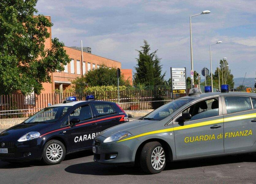 Castelvetrano: arrestato Tommaso Geraci, fratello del pentito  di mafia , Francesco.  In manette anche il figlio