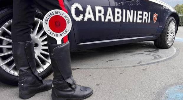 Mazara del Vallo: tenta di uccidere la moglie con 55 coltellate, arrestato dai Carabinieri