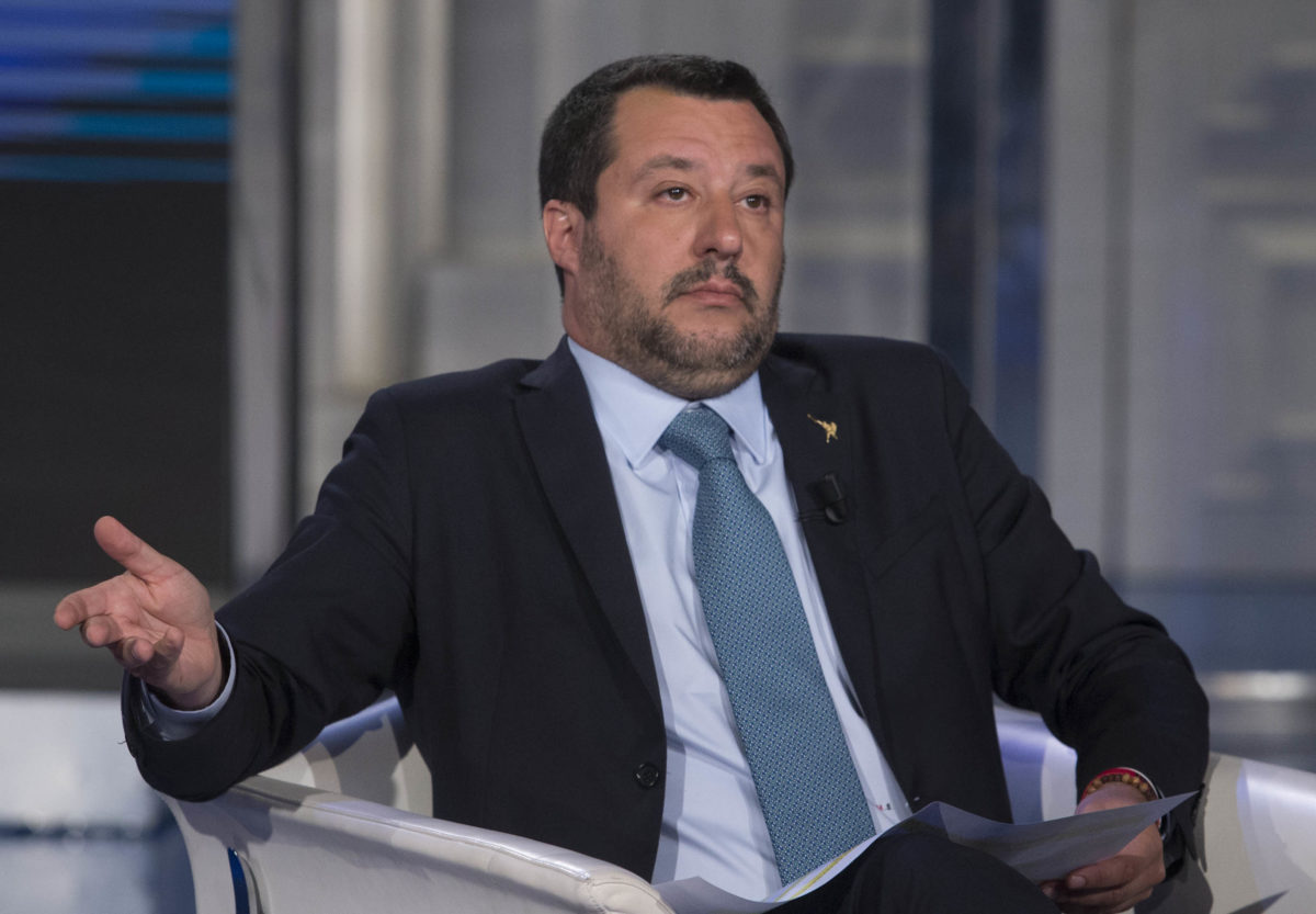 """Caso Montante: il Governo non si costituisce """"parte civile"""" e scoppia la polemica"""