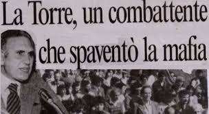 A Palermo si ricorda l'assassinio di Pio La Torre, un comunista del popolo