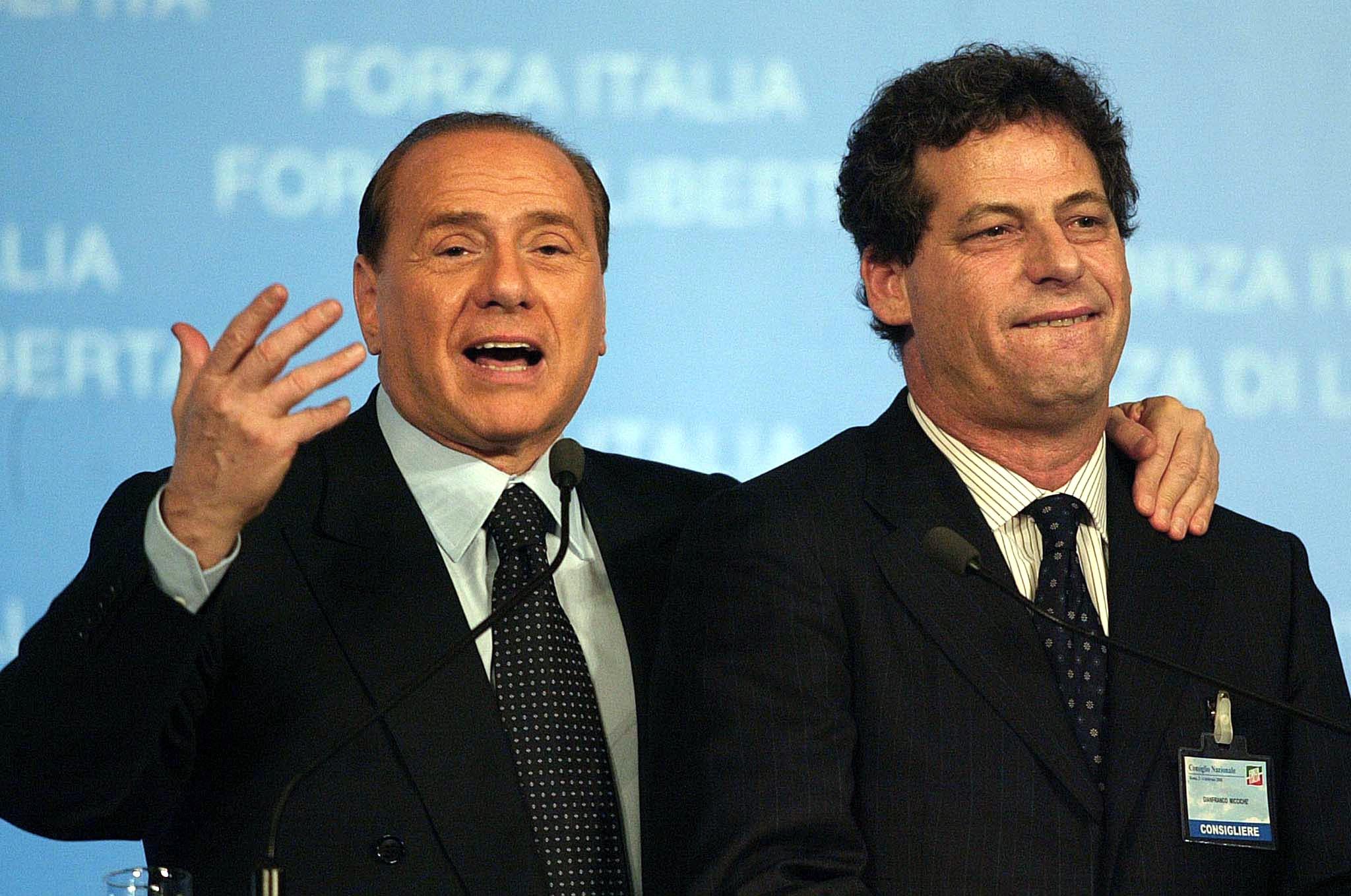 Amministrative: il vecchio Miccichè  attacca Di Maio e Salvini dopo la visita siciliana, 'Mischini…'