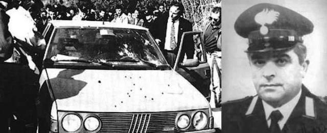 Stragi:  i tanti lati ancora oscuri dell'omicidio del Maresciallo  Guazzelli