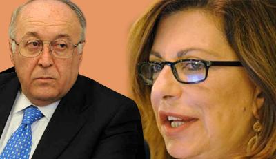 Mafia, quando Teresa Principato si incazzò con l'ex procuratore Messineo per la mancata cattura di Messina Denaro