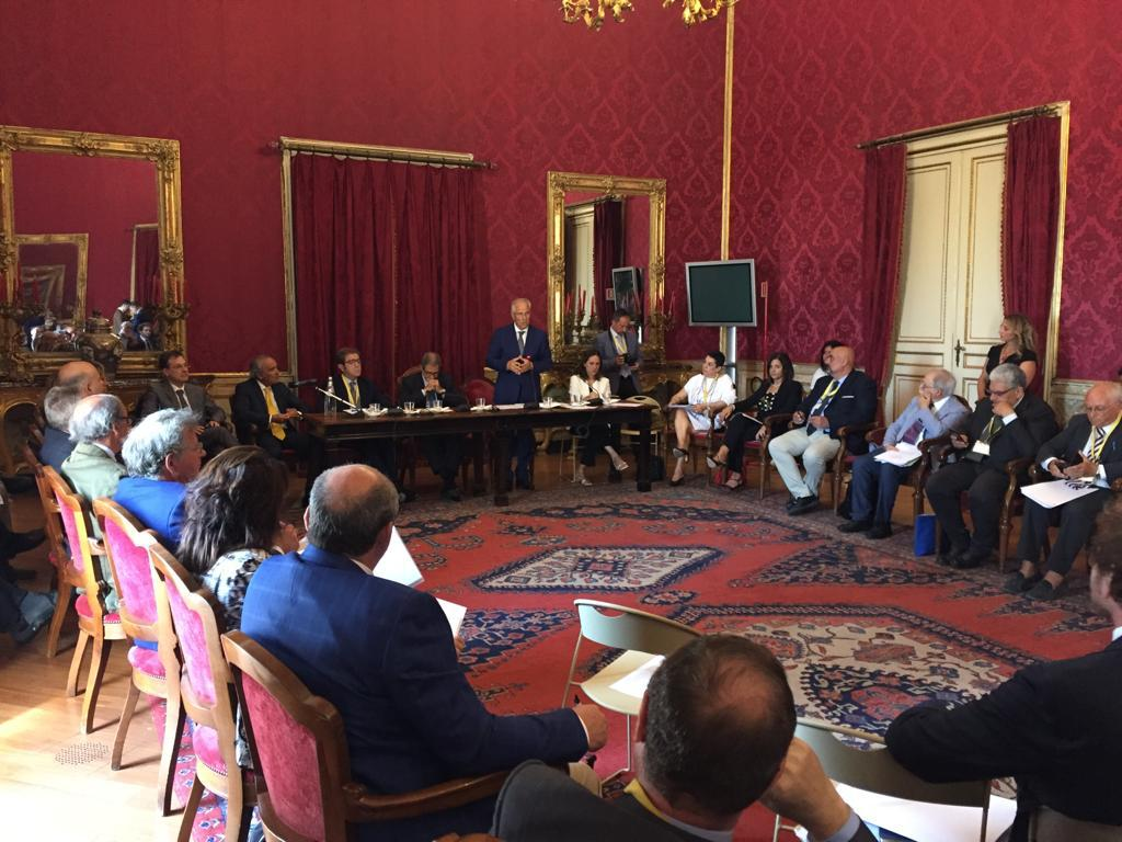 """FONDI UE. Ternullo (Ora Sicilia) """"Serve discontinuità netta col passato"""""""