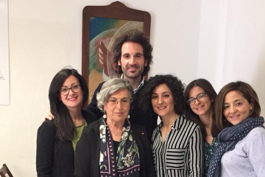 """Prosegue """"Certe donne Brillano"""", percorso nutrizionale promosso dalla LILT e salutato da Luciano Ligabue"""