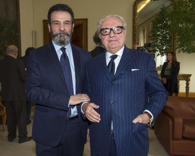 ITALIA ANCORATA AL MODELLO 'PICCOLO E' BELLO'