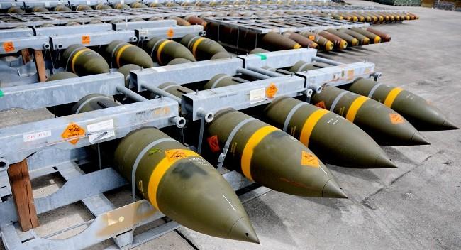 Yemen: fabbrica italiana delle bombe annuncia sospensione forniture ad Arabia Saudita ed Emirati Arabi Uniti.