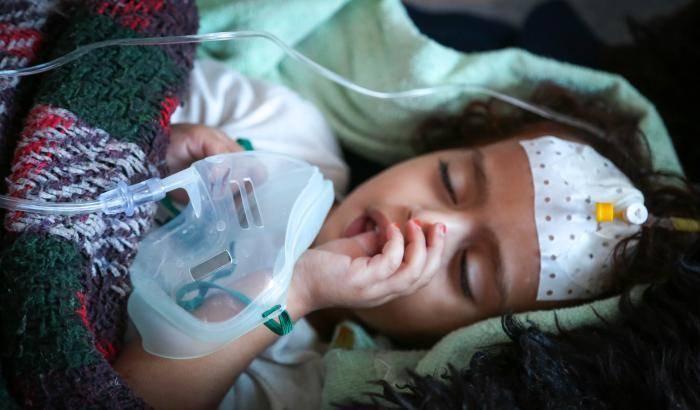 Yemen: Save the Children, più di 190 bambini uccisi dal colera dall'inizio dell'anno