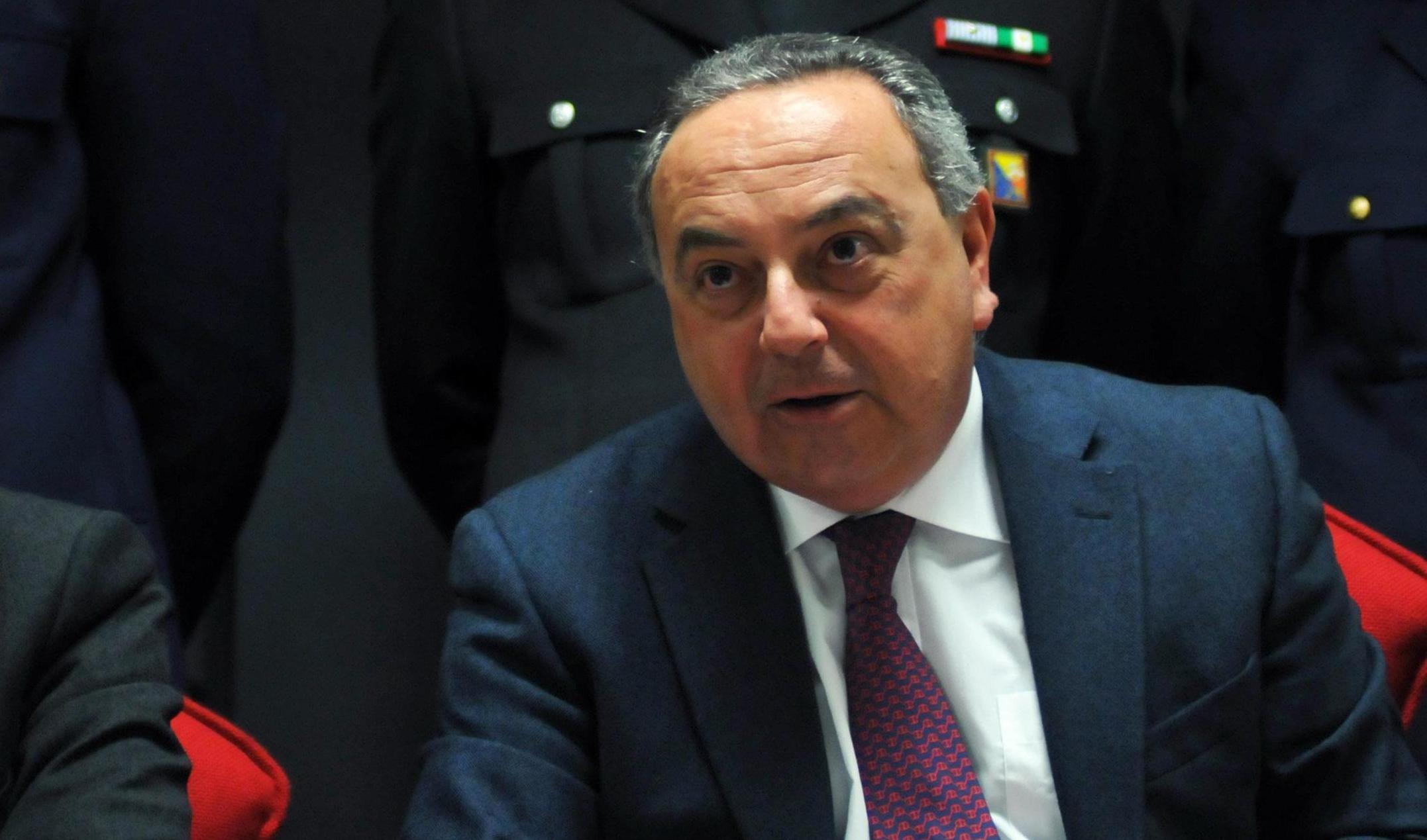 """Il Procuratore Lo Voi,"""" in Sicilia c'è chi ha voglia di mafia"""""""