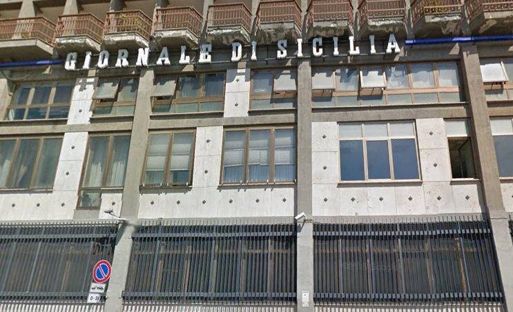 Crisi Giornale di Sicilia. Cgil, Cisl, Uil e Ugl Catania