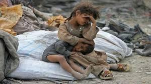 Yemen: Save the Children accoglie con favore l'annuncio del blocco dell'export delle armi italiane da parte del vicepremier Di Maio al termine del Consiglio dei Ministri di ieri. Attendiamo provvedimenti ufficiali ed effettivo stop