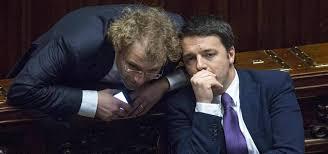 Renzi, Palamara e la vendita della Roma agli arabi