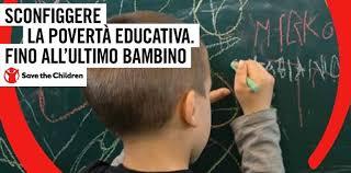 Scuola: Save the Children, povertà educativa vera emergenza silenziosa che mina alla radice il futuro di tanti bambini e bambine