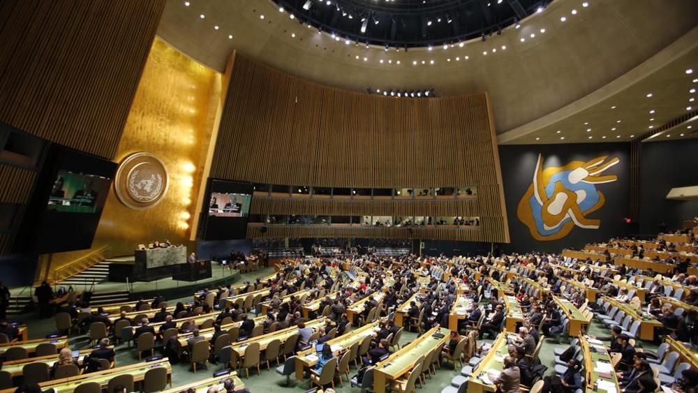 Le multinazionali nelle Nazioni Unite (ONU)
