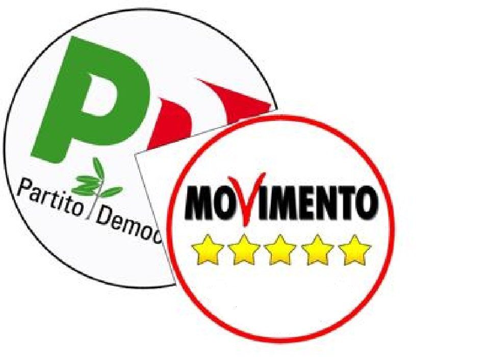 Crisi di Governo, da Roma l'alleanza tra Pd e M5S: così Salvini tagliato fuori