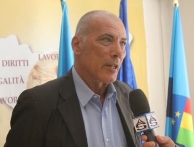 """INTERPELLO STRAORDINARIO DEL CONTINGENTE MINORILE, ARMANDO ALGOZZINO (UILPA POLIZIA PENITENZIARIA) :  """"UN FALLIMENTO"""""""