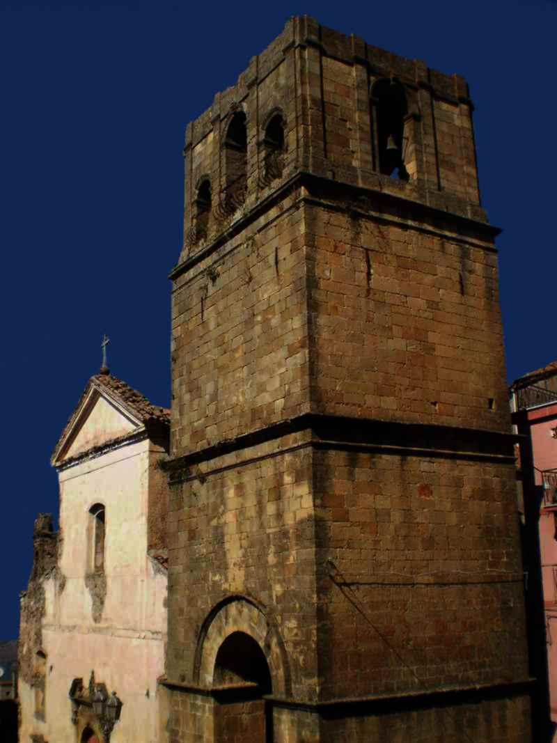 """""""Notti di BCsicilia"""": S. Mauro Castelverde, visita alle tre chiese monumentali del paese."""