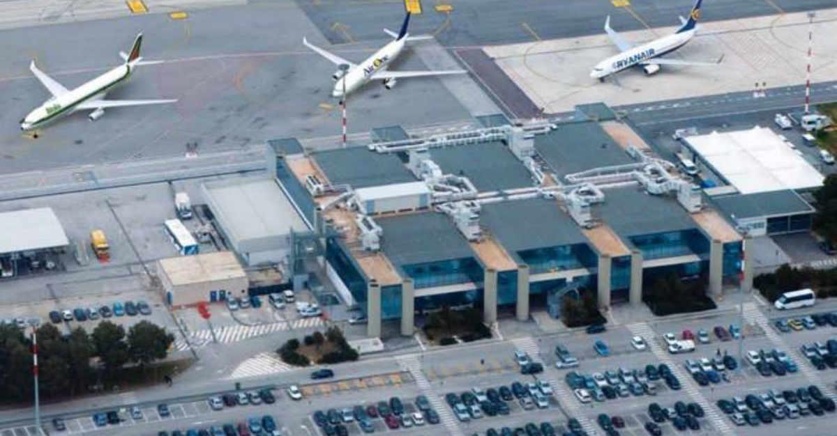 """Birgi: l'aeroporto riprova a """"decollare""""con Ombra"""