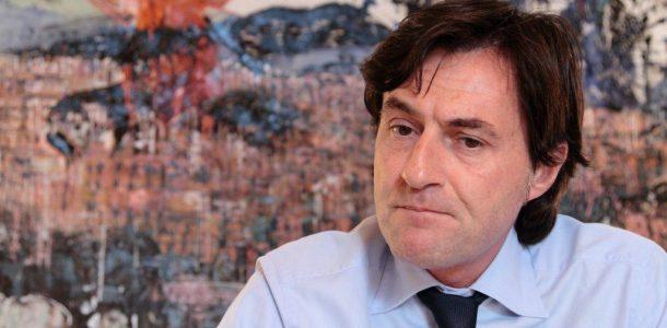 """L' ex deputato Cascio medico a Lampedusa triturato dai media per avere detto """"i migranti non sono tutti malati"""" Interrogato anche dalla Polizia"""