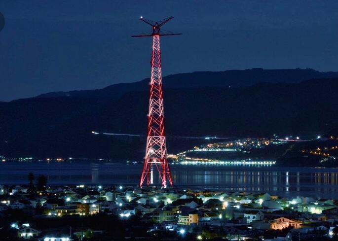 Pilone Torre Faro, stasera sarà riacceso dopo 6 anni il simbolo dello Stretto.
