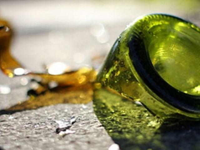 Valledolmo. Divieto di vendita di bevande in bottiglie di vetro per il mese di Agosto !