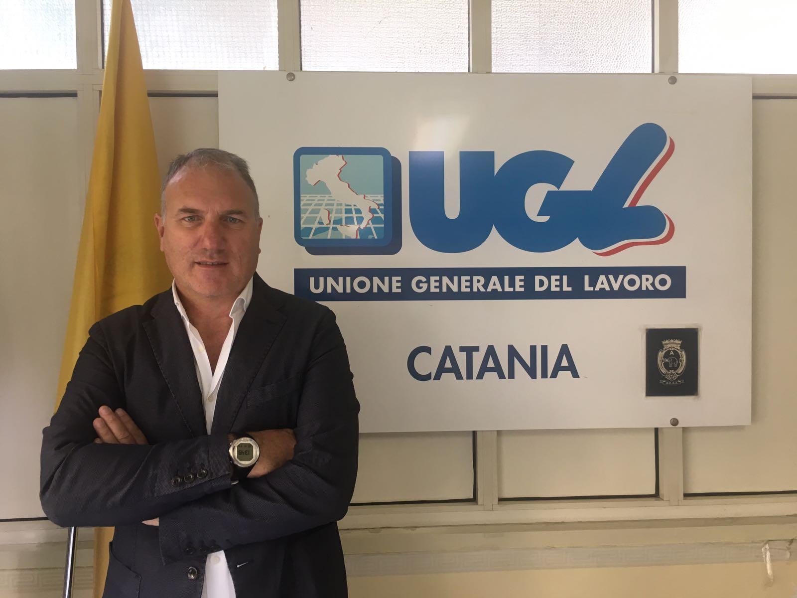 """Autostrada Catania – Ragusa, Musumeci (Ugl Catania): """"Squallida fiction, prodotto della  politica dell'incertezza."""
