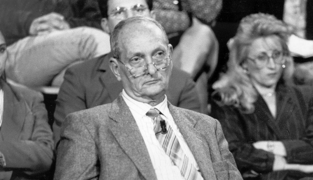 XXVIII° anniversario della morte di Libero Grassi
