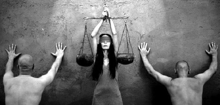 Procure distratte: sono settemila  i perseguitati e umiliati dalla (mala)giustizia al  2018. I dati dell'AIVIM sono drammatici