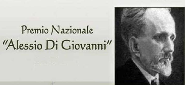 PREMIO ALESSIO DI GIOVANNI, I VINCITORI DELLA XXII EDIZIONE