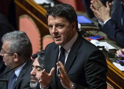 """Renzi e le """"grandi manovre"""" per lasciare il PD. Al via """"Azione Civile"""""""