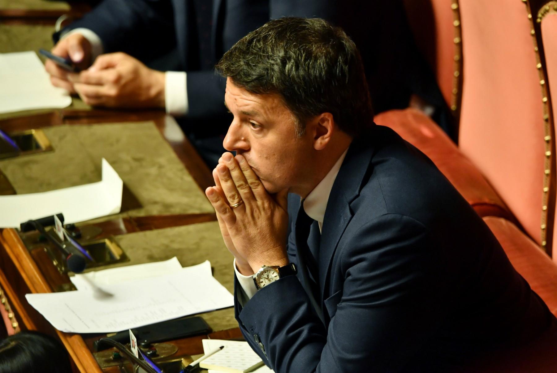 Renzi è pronto a uscire dal Pd e fondare il suo partito