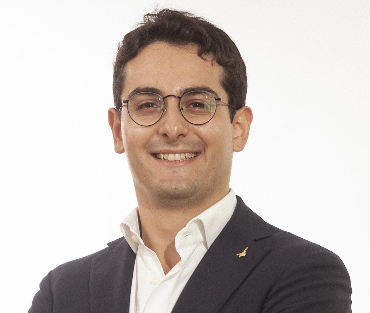 ALESSANDRO LIPERA E' IL COMMISSARIO DELLA LEGA PER CATANIA CITTA'