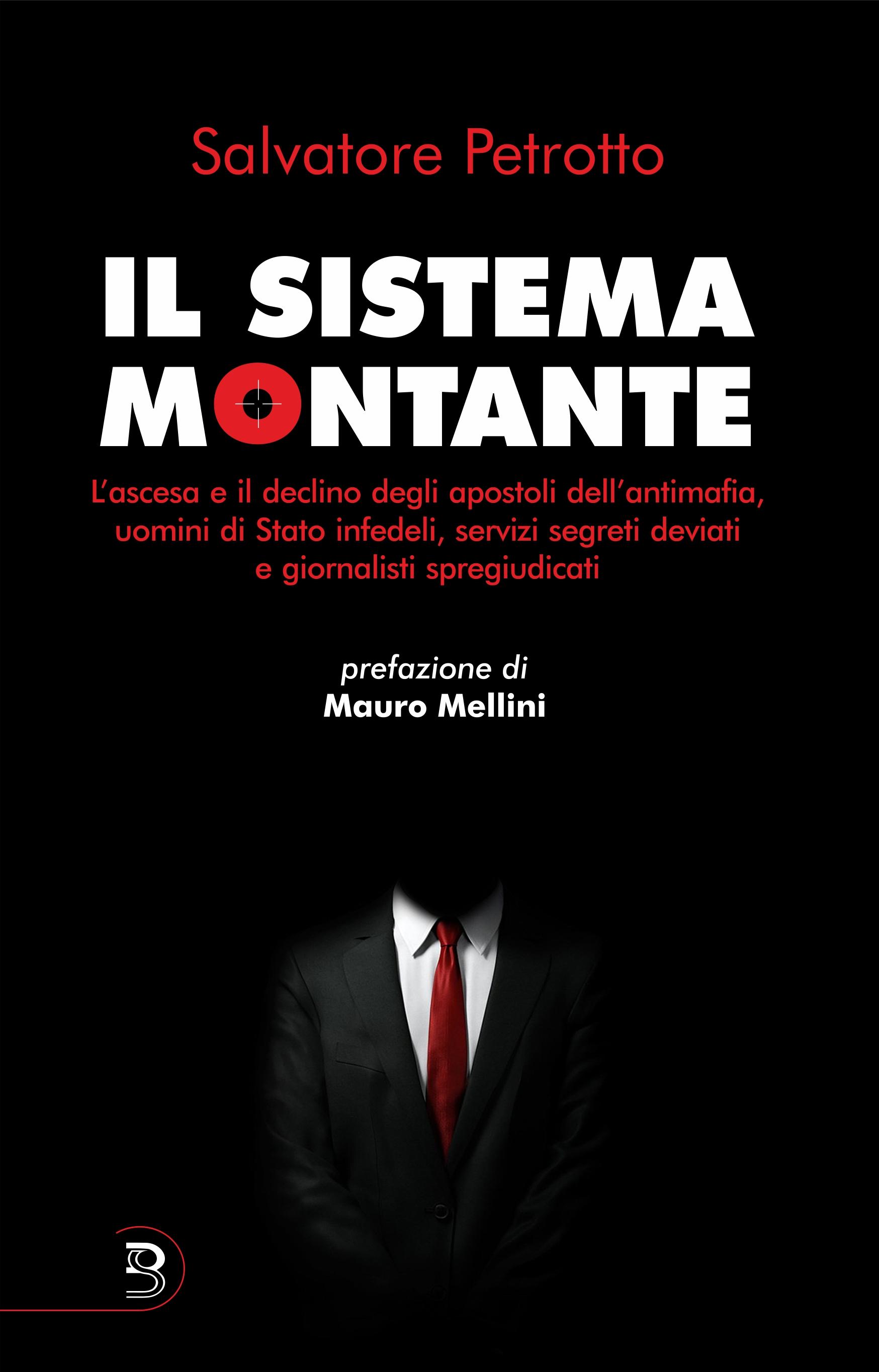 """RECENSIONE LA MAFIA VERA DI CUI NON S'HA DA PARLARE SALVATORE PETROTTO """"IL SISTEMA MONTANTE"""""""