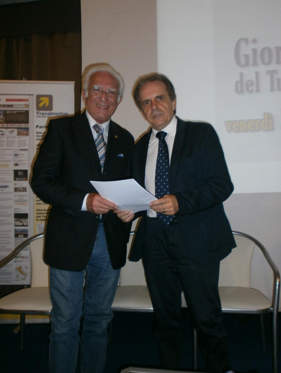 Firmato Protocollo d'intesa tra FIJET Italia FLAI e BCsicilia per la promozione del territorio e delle risorse culturali