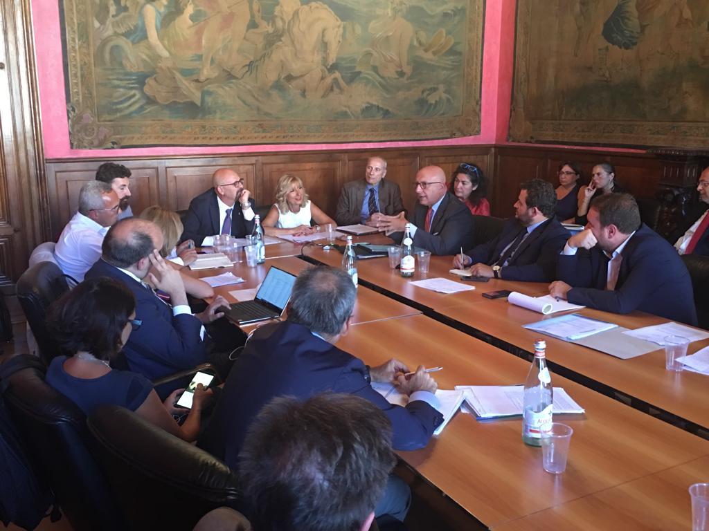 Agenda Digitale, la Sicilia verso la creazione di un Polo di Eccellenza digitale