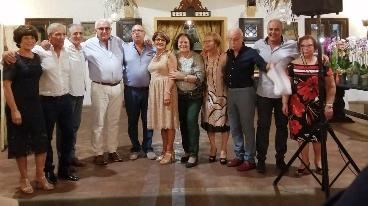 Festa pensionati – L' I.C. Capuana-Pardo festeggia i suoi pensionati.