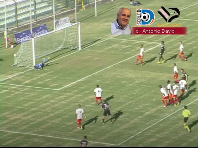 Il Palermo vince a Messina, ma che sofferenza…