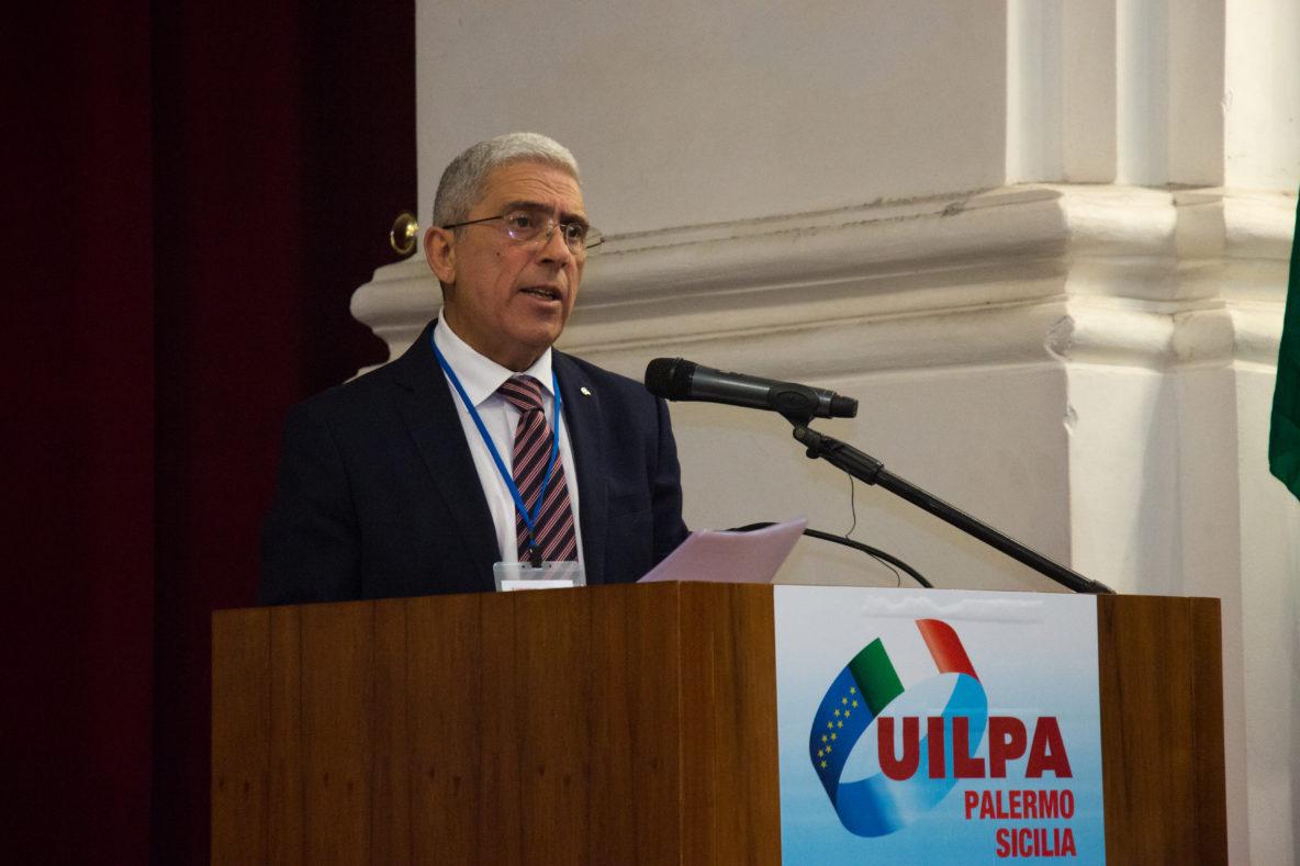 UFFICIO UNEP DELLA CORTE D'APPELLO DI PALERMO, ALFONSO FARRUGGIA (UILPA)