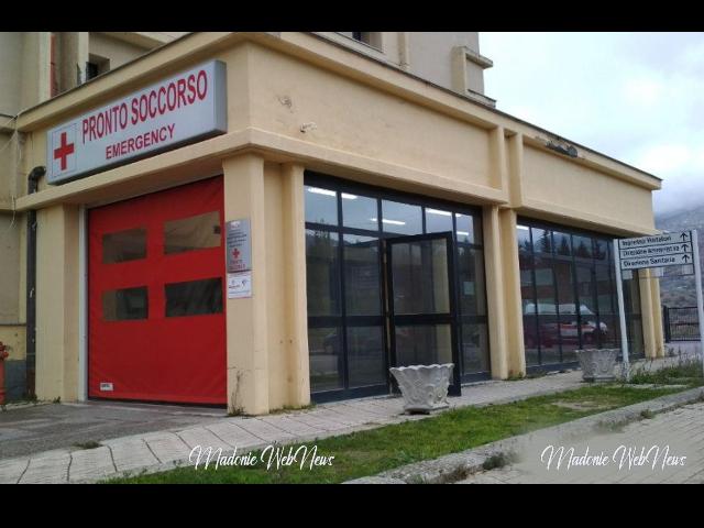 Notizie non buone per la struttura Ospedaliera di Petralia Sottana